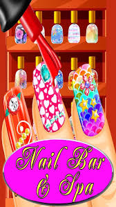 nail polish designs studio makeover for girls free games on the