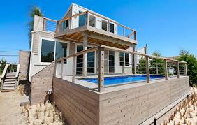 ten great shipping container homes containerauction com