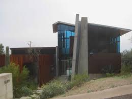 desert nomad house in arizona by rick joy architects homedsgn