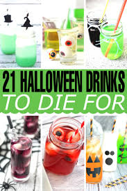 halloween drinks 21 halloween drinks to die for frugal mom eh