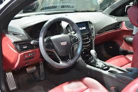 Cadillac Ats Coupe Interior Cadillac Reveals Ats Coupe Wallace Chevrolet