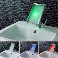 Best LED Basin Tap Images On Pinterest Basins Bathroom Sink - Bathroom basin faucets