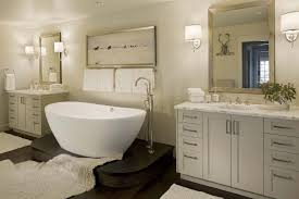 bathroom tub decorating ideas bathroom tub decorating ideas bathroom transitional with raised