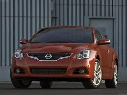Nissan Altima Hybrid 2009 - nissan altima coupe 2010 pictures information u0026 specs