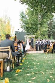 outdoor wedding venues az wedding destinations venues payson az cabins on strawberry hill