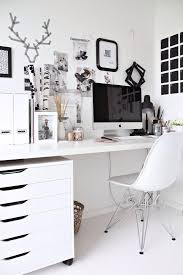 Bedroom Desks White Pin By Jouri On U003ehome Pinterest Desk Areas Office Spaces