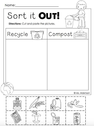 23 best recycling images on pinterest earth day activities