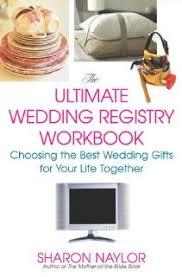 diy wedding registry the ultimate wedding registry workbook diy wedding ideas and tips