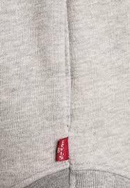 levis jeans kids jumpers u0026 knitwear levi u0027s mamaie sweatshirt