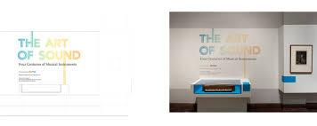 The Art Of Sound Design Art Of Sound U2014 Danelle Cheney