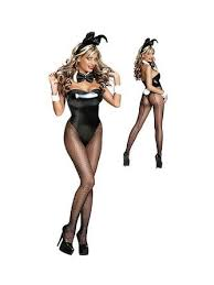 Cheap Playboy Bunny Halloween Costumes Cheap Bunny Costume Bunny Costume Deals