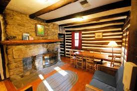 log homes interior pictures how to care for interior log walls weatherall
