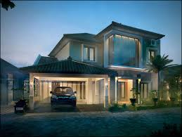 modern bungalow house design malaysia contemporary plans best