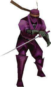 Blind Ninja Ninja Enemy Final Fantasy Wiki Fandom Powered By Wikia