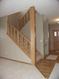 lofty ideas basement stair railing how to install stairs