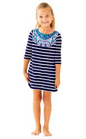 little girls u0027 dresses resort style dresses for girls lilly pulitzer