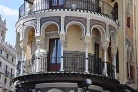 moorish architecture seville moorish architecture spain spain worldnomads com