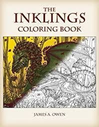 chronicles narnia colouring book lewis 9780008181123