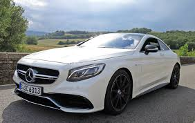 mercedes s550 amg price test drive mercedes s550 coupe and s63 amg coupe cool