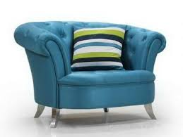 Blue Accent Arm Chair Amazing Of Teal Blue Accent Chair Teal Blue Armchair Related