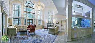 fancy russian manse has 35 of the world u0027s louis furniture curbed