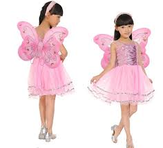 online shop kids halloween costume butterfly fairy skirt colorful