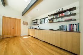 Rift Sawn White Oak Flooring Rift Sawn White Oak Wet Bar Library