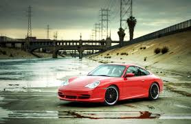 red porsche black wheels lemans porsche wheels by victor equipment