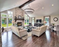great room layouts interior great room vaulted ceiling addition design ideas