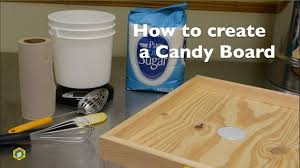 how to make a candy board youtube