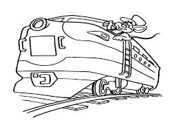 train coloring book u2014 fitfru style printable train coloring