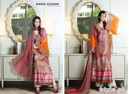 latest pakistani casual dresses designs 2015 for girls