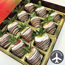 Gourmet Food Delivery How Will You Celebrate National Chocolate Lovers Month