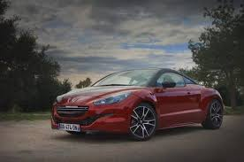 peugeot rcz r 2016 peugeot rcz r is this the best handling peugeot in a generation