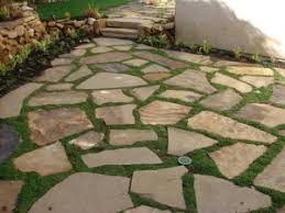 Patio Flagstone Prices Using Flagstone To Build A Patio