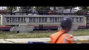 the general motors factory in venezuela was confiscated youtube