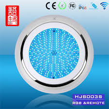 fcc compliant led lights ce fcc and rohs ip68 led rgb swimming pool underwater light 12v