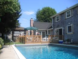 home design falmouth cape cod vacation rental house with pool