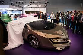 lexus service qatar qatar u0027s first concept car design qmin magazine
