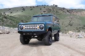 icon 4x4 truck for 225 000 this icon bronco is better than any supercar