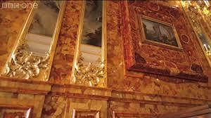 la chambre d ambre photos un trésor russe disparu est il caché dans un bunker sfr