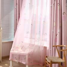 aliexpress com buy fashion cute princess curtains for girls room