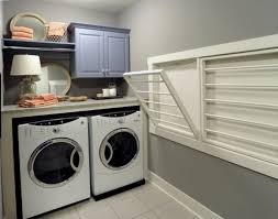 laundry room splendid folding laundry rack wall mounted find