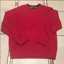 vintage hilfiger sweaters hilfiger vintage hilfiger sweater from val s closet