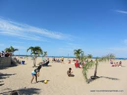 Wisconsin beaches images Wisconsin racine 39 s north beach travel 50 states with kids jpg