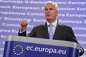 La Comisión Europea planea cómo intervenir Bancos que presenten dificultades