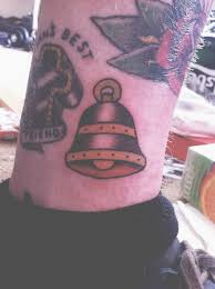 traditional bell tattoo by chris3290 on deviantart