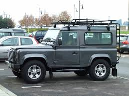 defender jeep 2016 2005 land rover defender specs and photos strongauto