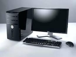 ordinateur de bureau windows 7 pas cher acheter pc bureau pc bureau 224550 acheter pc de bureau avec