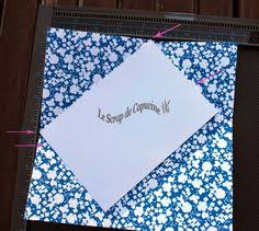How To Make A Card Envelope - how to make a card envelope super easy envelope for postcards